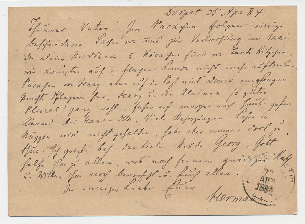 0060b-Hesse-Dorpat-Weissenstein- 25.04.1884