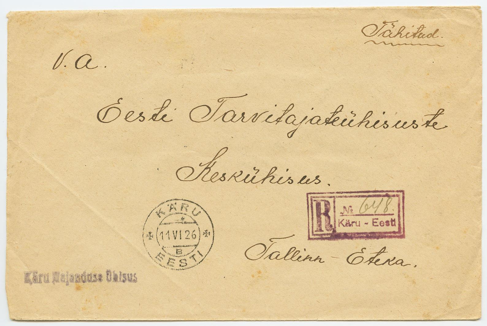 0392a-Käru-Tallinn-ETK-1926