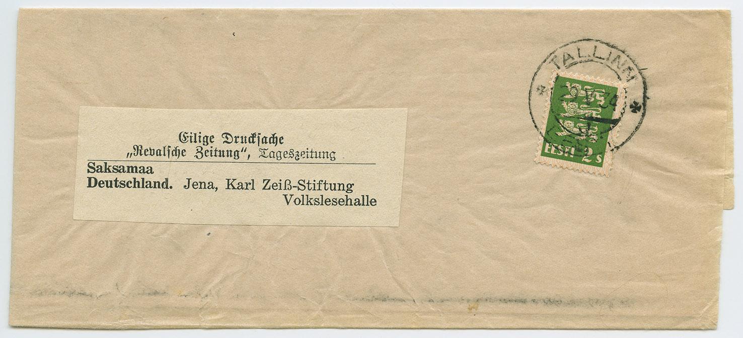 0561a-Revalsche-Zeitung-ristpael-Tallinn-Jena-1934