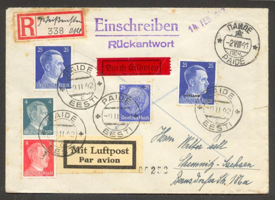 0765f-Paide-ajakirjanduslevi-templi-vääkasutus-1941-postiajalugu-ee