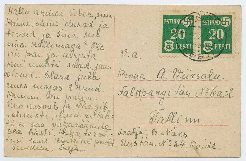 0825-Paide-Tallinn-haakrist-1941