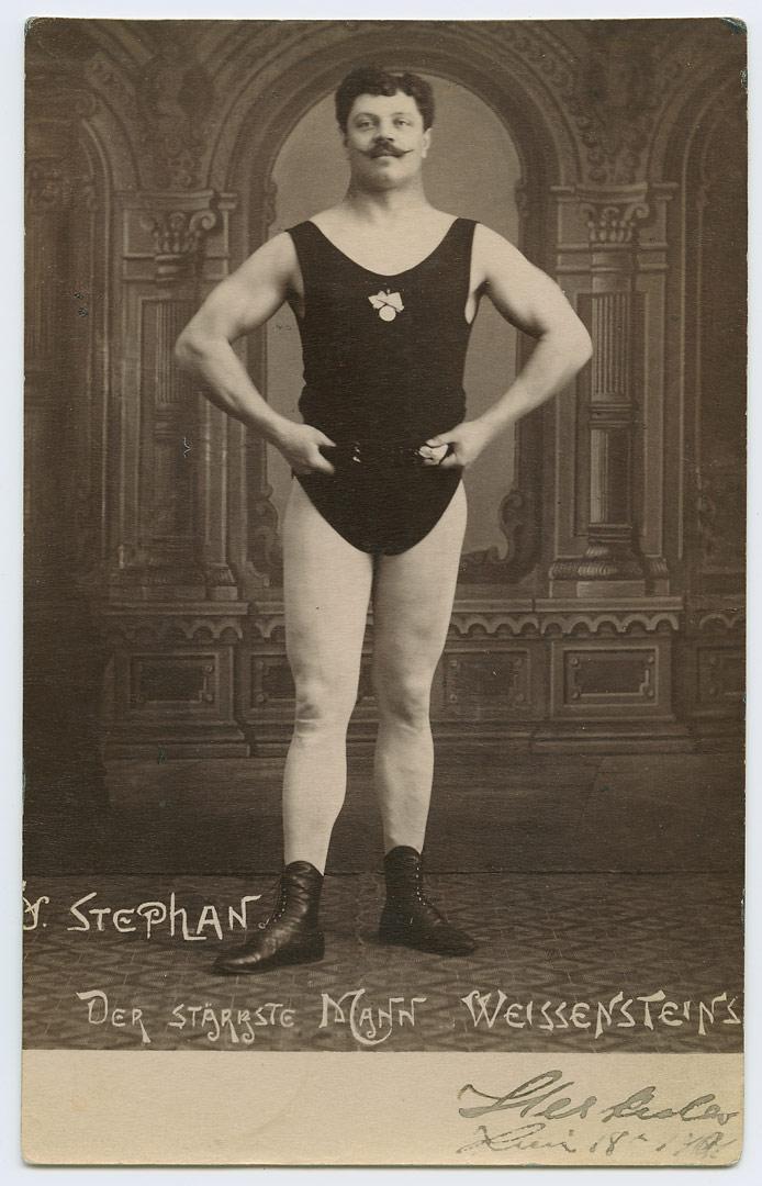 0829a-Julius-Stephan-paide-tugevaim-mees-1901-postiajalugu-ee