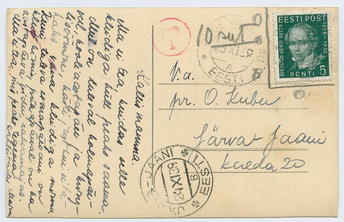 0848a-Paide-vaksal-Jarva-Jaani-kehtetu-mark-1939