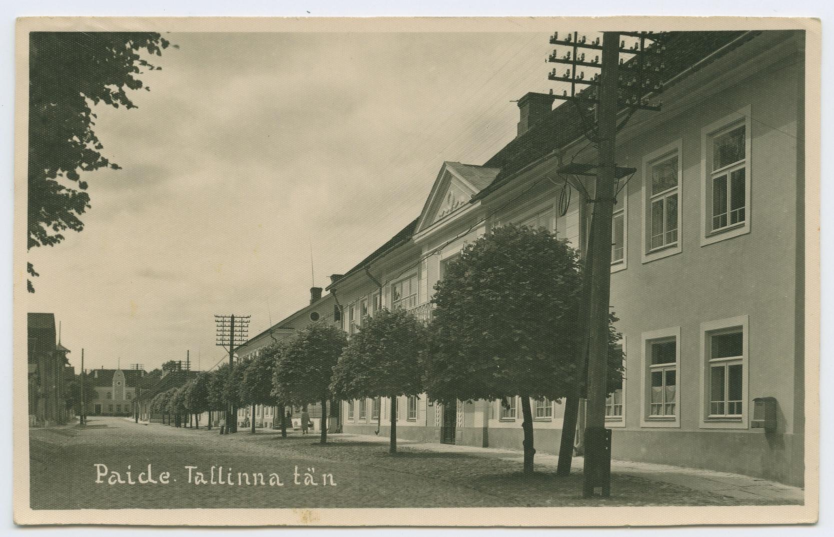 0848b-Paide-vaksal-Jarva-Jaani-kehtetu-mark-1939