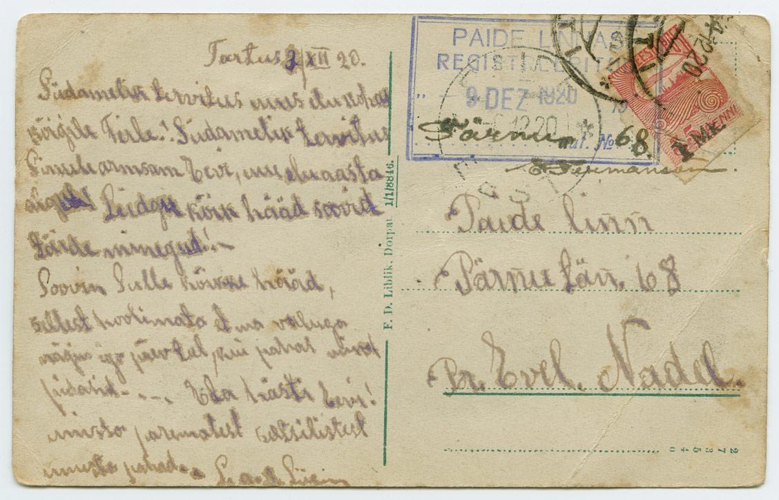 0923a-Paide-Linnas-Registreeritud-Tartust-1920