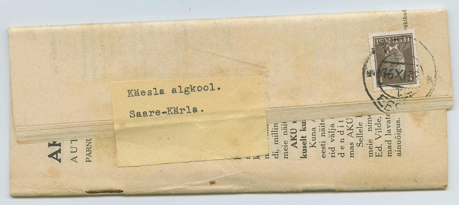 1021a-President-Pats-single-frank-Tallinn-Saare-Karla-1938-postiajalugu-ee