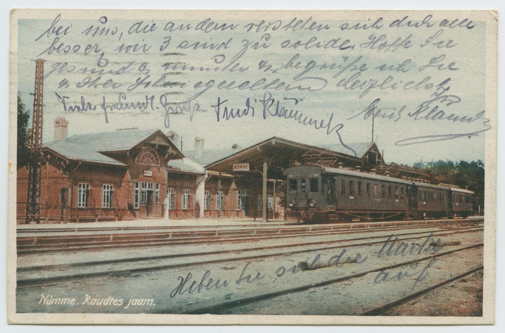 1190b-Linnavaated-12mk-Tallinn-Berlin-1927-postiajalugu-ee