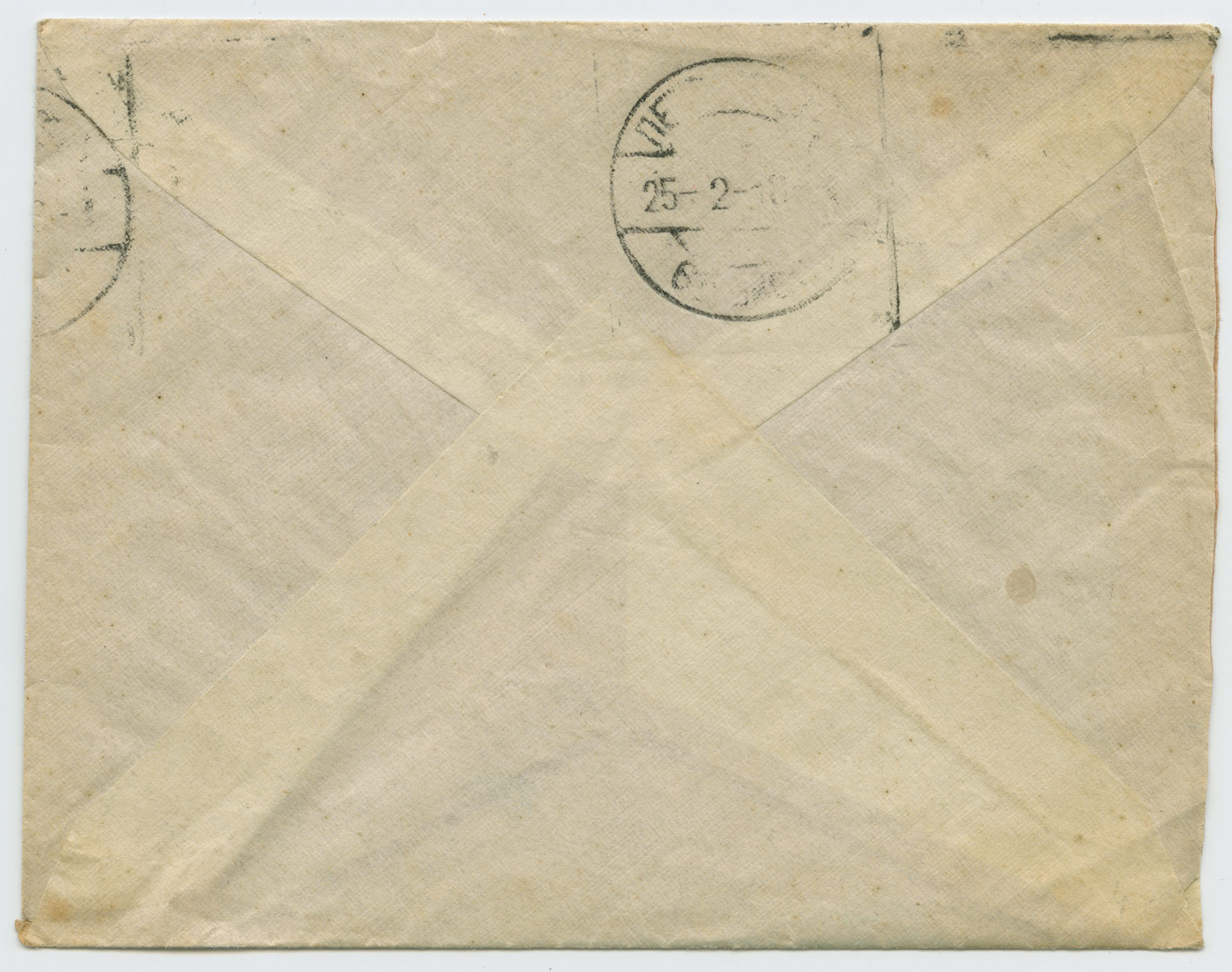 1194b-Krag-masintempel-Tallinn-Petrograd-veebruar-1918-postiajalugu-ee