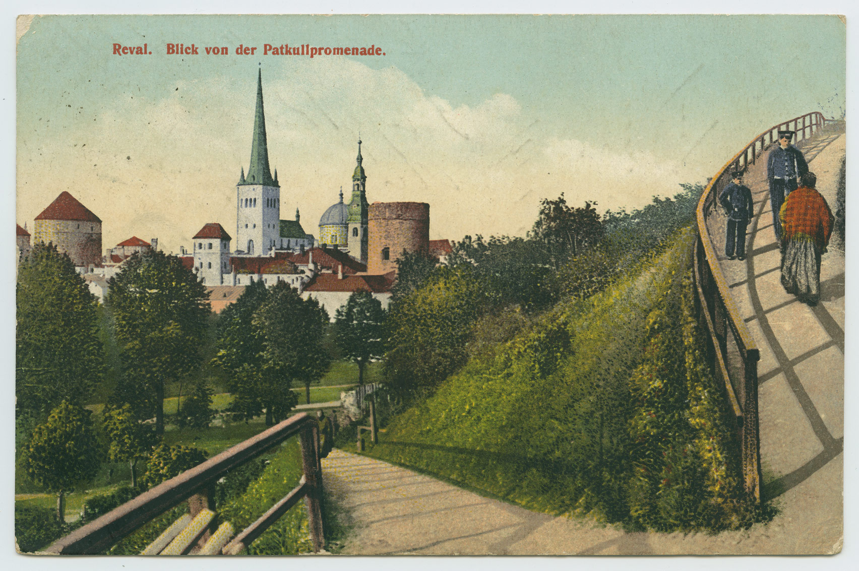 1208b-Rohstoff-und-Händelsabteilung-AOK-8-Reval-1918-postiasjalugu-ee