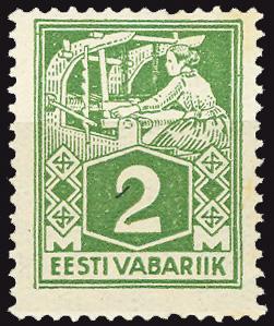 Uudsusi Eesti Postis, Elmar Ojaste_html_2ec0c182